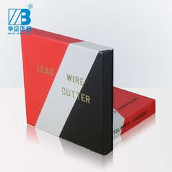 THT serie stahl klinge/Durchmesser 200mm PCB Wolfram stahl klinge