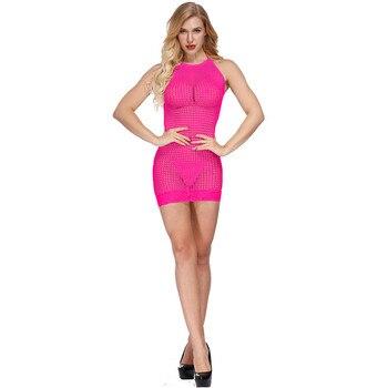 Φόρεμα Πάθους Εξαιρετικά hot Ερωτικά Εσώρουχα Γυναικεία