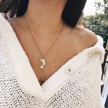Ювелирные изделия золото серебро Женщины Египетский воротник ожерелье и кулон на шею колье до ключиц цепь XL1072