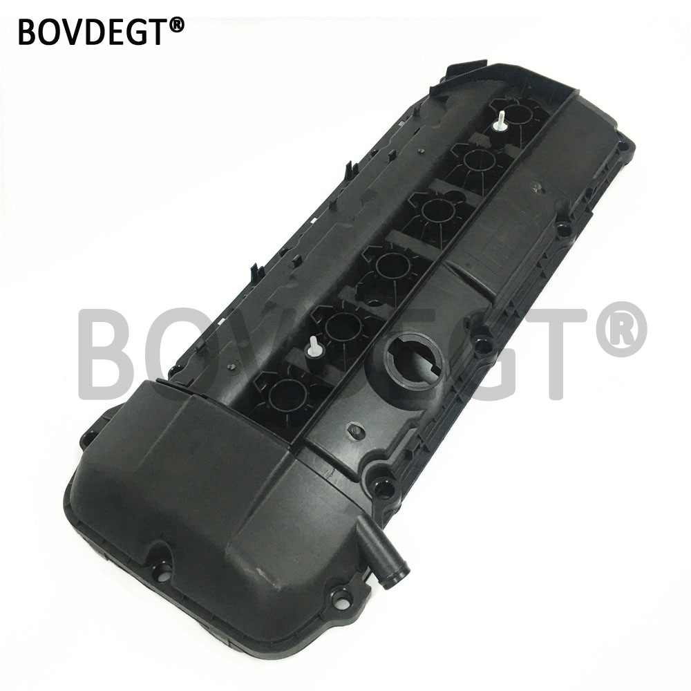 Cylinder Head Cover For BMW 325i 330Ci 525i E46 E39 E60 X3 X5 Z4 2002-2006 11127512839