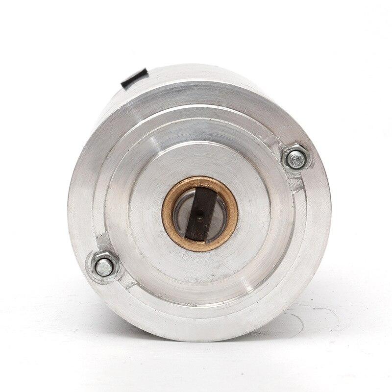 empilhadeira dc motor bomba oleo motor hidraulico 02