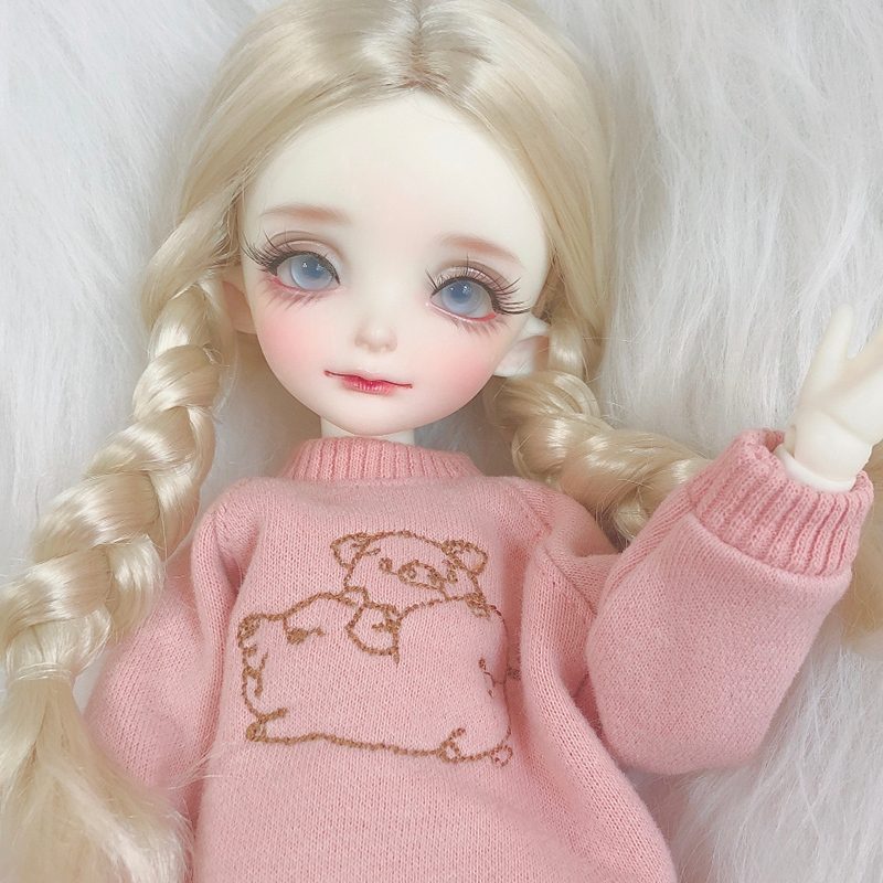 BJD SD Doll  Ragdoll Or DZ Masia 1/6 Body Model Baby Girls Boys High Quality Toys Shop Resin Figures Lati Body