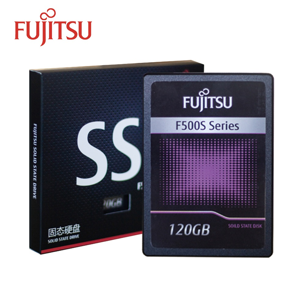 "FUJITSU 2.5"" ssd 240 gb 120GB 480GB SATA III 3D NAND Flash SMI/Phison/Realtek TLC 500MB/s Solid State Drives for desktop laptop"