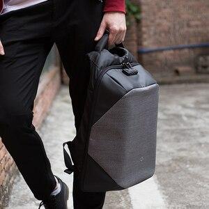 Image 4 - Korin Design le ClickPack Pro Anti coupure Anti vol sac à dos pour ordinateur portable pour homme 15.6 pouces sacs décole pour garçons