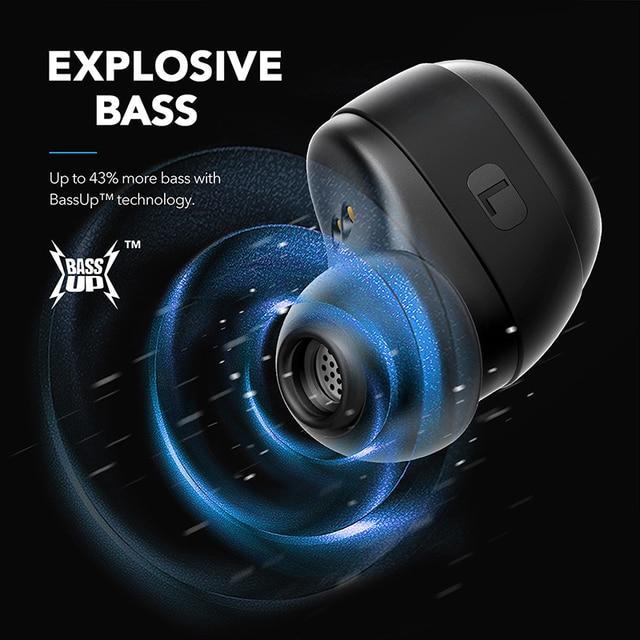 Anker Soundcore Liberty Neo TWS Earphones With Bluetooth 5.0 Sports Noise Isolation 4
