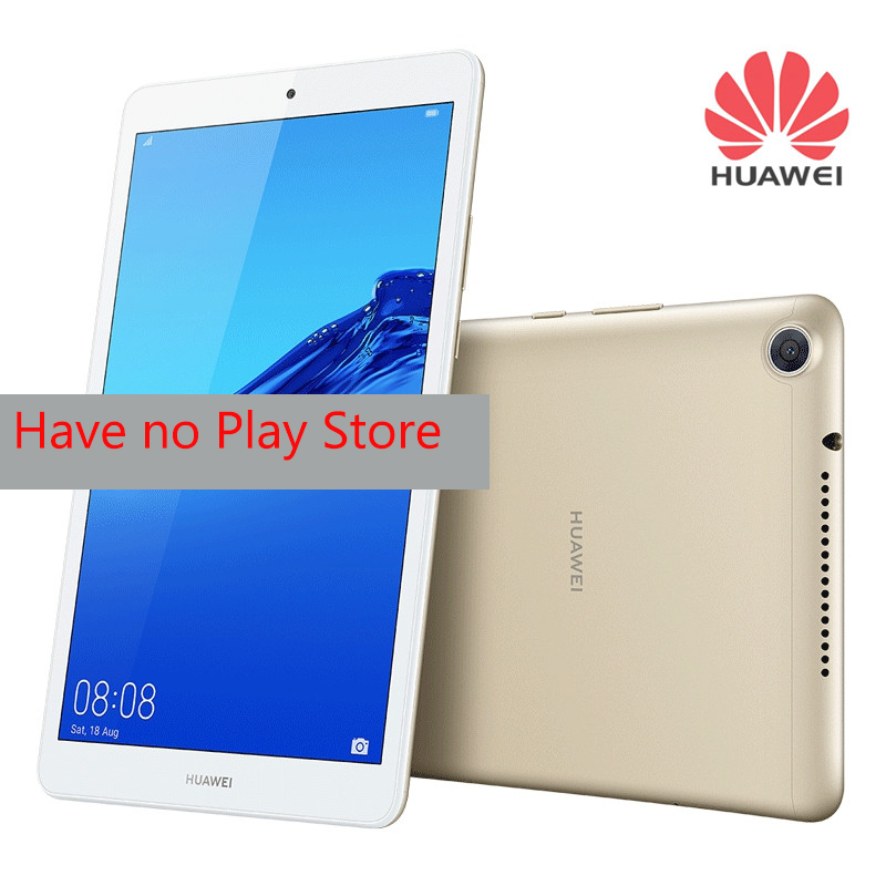 Huawei Mediapad M5 lite JDN2-W09 Tablet PC Kirin 710 Octa-Core 3GB Ram 32GB Rom 8 inch 1920*1200 IPS Android 9.0 GPS