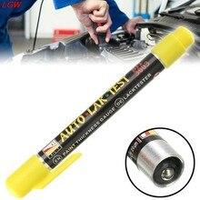 Probador de espesor de pintura automática, herramienta de prueba de inspección de colisión, medidor de espesor de recubrimiento para inspección de coche, 2020