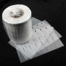 100 pcs/lot sans acide archives stockage feuille protecteur 35mm 135 B & W couleur négative diapositive