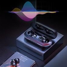 Mini bezprzewodowe słuchawki Bluetooth V5.0 TWS słuchawki 300mAh dla iPhone 6 6plus 7 7plus 8 iphone x xs iphone xsmax iPhone xr iphone