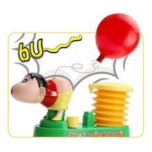 Party-Toys Children Balloon-Internet Blowing Trick for Celebrity Gifts Surprise Spoof