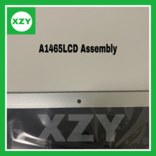 "Original New for Macbook Air 11"" A1465 A1370 LCD LED Screen Display Full Complete Assembly 2010 2011 2012 Year Grade A+++(China)"