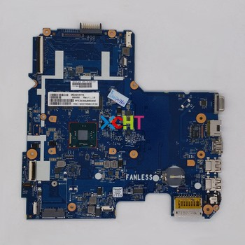 for HP 14-AC Series 14T-AC000 814050-001 814050-501 814050-601 UMA CelN3050 CPU 2GB RAM NoteBook PC Laptop Motherboard Mainboard xcht for hp pavilion x360 convertible 11 11t 11 k 11t k1xx series 829211 601 uma celn3050 laptop motherboard mainboard tested