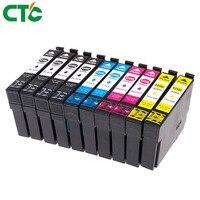 T2991 29xl דיו מחסנית תואם עבור Epson XP432 XP435 XP442 XP445 XP352 XP455 XP-235 245 247 332 335 355 255 342 345 432 435