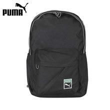 Original New Arrival PUMA Originals Backpack Retro Unisex  Backpacks Sports Bags