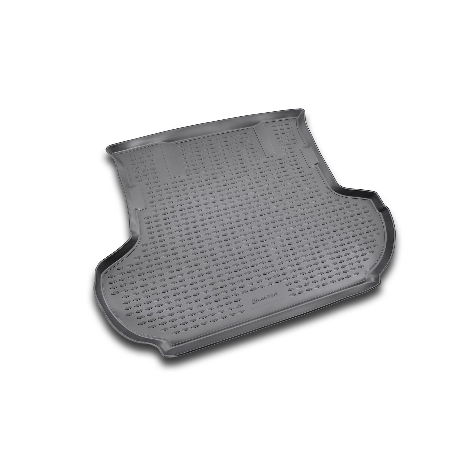 Trunk Mat For PEUGEOT 4007 2007-> Implement. NLC.38.10.B13