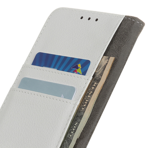 Image 5 - Vải Bật Bằng Da PU Đứng Đựng Thẻ Cover Cho LG Stylo 5/Stylo 4/W30 W10 g8 G8S Thinq K40 K50 K12 Max K12 Thủ Q60 X Công Suất 3 V40 Thinq V50 Thinq 5G