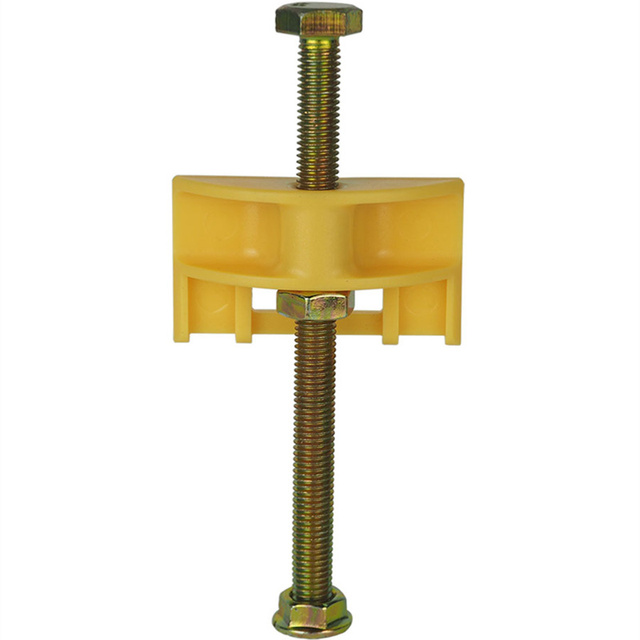 10 sztuk instrukcja lokalizator płytek płytki ścienne regulator regulacja wysokości pozycjoner niwelator ceramiczne drobne nici rosnące narzędzie budowlane