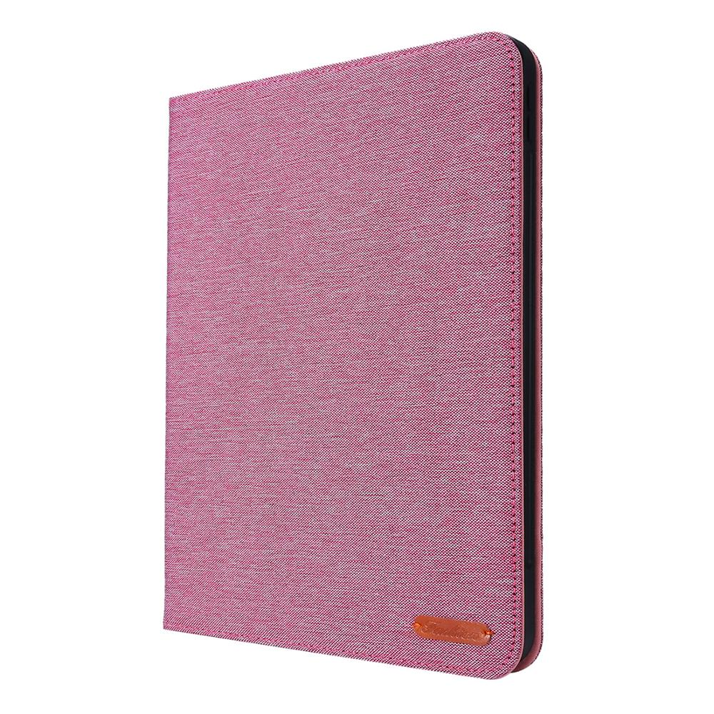 Rose Red Black For iPad Pro 2020 Case 12 9 inch 4th Gen With Pencil Holder Tablet Coque For