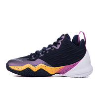 Баскетбольная обувь для мужчин  новые боевые ботинки для молодежи  удобная и устойчивая  амортизирующая спортивная обувь для мужчин  весна ...