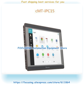 Oringal New In Box For Touch Panel HMI CMT-iPC15