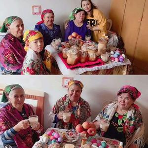 Image 3 - พิมพ์ชาติพันธุ์ผ้าพันคอผ้าพันคอ 70 ซม.X 70 ซม.ป้องกันฝุ่น Cashew ดอกไม้ผ้าพันคอ Retro ดอกไม้มุสลิม Headscarf รัสเซีย hijab