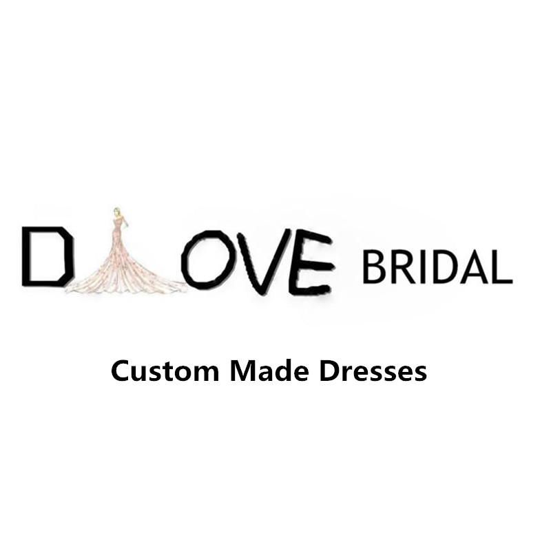 High Quality Custom Made Sexy Long Sleeve Mermaid Wedding Dress