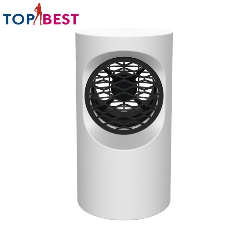 400W Electric heater Mini Electric Air Heater Warm for Home Office School Use Noiseless Winter Warmer Fan Air Blower