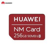 Оригинальная карта памяти Huawei Nano, карта памяти NM 64 Гб 128 ГБ 256 ГБ для телефонов Huawei P30 P40 MateXs Mate30 Mate30 Pro Matepad