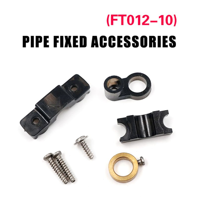 Pipe Fixed Kit For Feilun Racing Boat FT012 RC Spare Parts Accessories R7RB