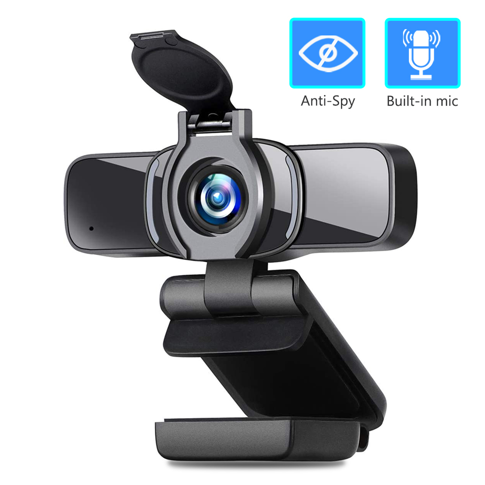 HD 1080P Webcam USB 2.0 PC Web Camera Widescreen Video With Microphone for Computer PC Laptop Tab Live Streaming Conferencing Веб-камеры      АлиЭкспресс