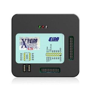 Image 2 - XPROG V6.26 V6.12 V6.17 Mới Thêm Vào Ủy Quyền V5.86 V5.55 V5.84 X PROG M Hộp Kim Loại XPROG M ECU Lập Trình Viên X Prog M full Bộ Điều Hợp