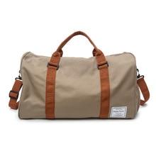 Sport Bag Gym Men Woman Training Yoga Fitness Bags Durable Multifunction Handbag Outdoor Travel Sports Shoulder Sac De