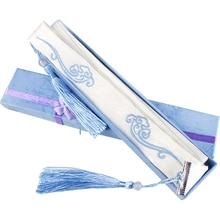 1pcs Tassel Haarband Cosplay Kostuum Accessoires Grootmeester van Demonische Teelt Wei Wuxian Hair Decor Hoofdband voor Mannen