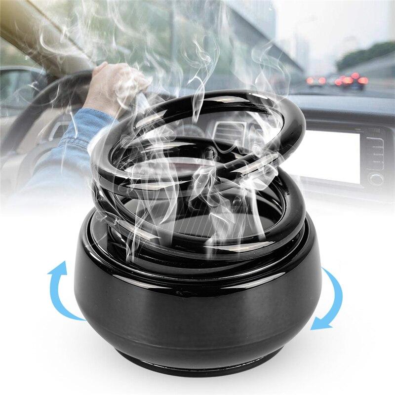 Car-Perfume-Diffuser Fragrance Car-Freshener Supplement Solid New Hot 1PCS 90days
