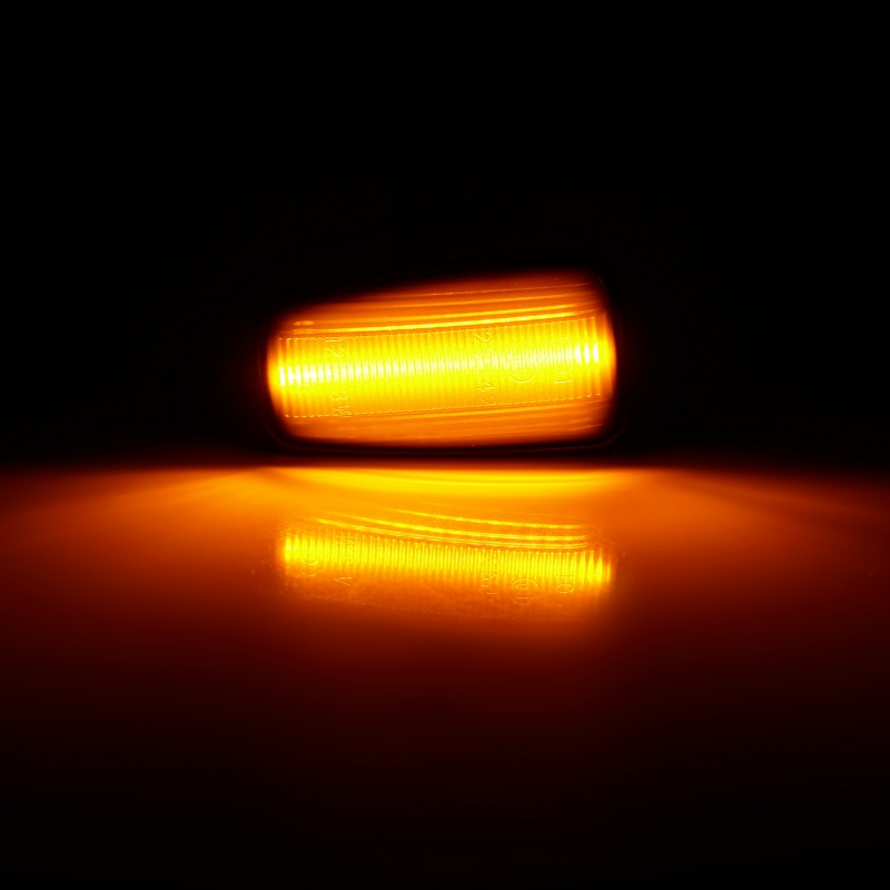 Image 5 - Dynamic LED Side Marker Light Signal Blinker for Citroen Berlingo Jumpy Saxo Xantia Xm ZX Peugeot 106 306 406 806 EXPERT PARTNERSignal Lamp   -