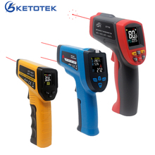 UNI-T UT300S Infrared Thermometer Temperature Handheld Gun  Industrial MINI Digital Meter