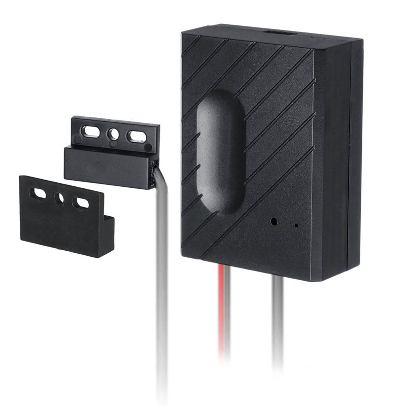 AMS-Wifi Switch For Tuya Garage Door Controller For Car Garage Door Opener App Remote Control Timing Voice Control For Alexa Goo