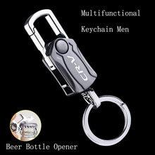 Автомобильный брелок для ключей с автомобильный логотипом автомобильных