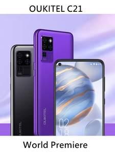 OUKITEL Helio P60 Huawei Nova 4 Screen-Protector 64gb WCDMA/LTE/CDMA/GSM Pump Express3.0