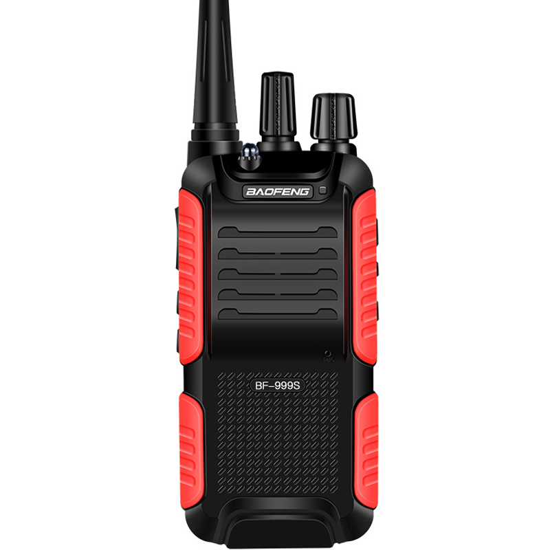 Baofeng Walkie Talkie BF-999S(1 2 3 4 5) Plus 999S 8W /5W 4200mAh Transceiver Portable CB FM Two Way Radio Upgrade UHF BF-888s