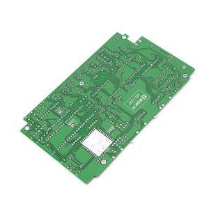 Image 4 - ECL 1227 電子時計 diy キットカレンダー温度表示 led デジタルパネル
