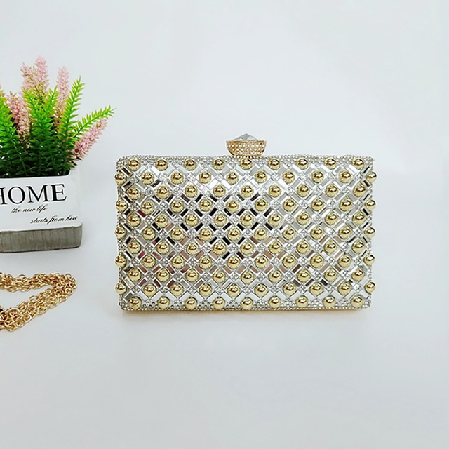 2020 new trend creative purses women rhinestone clutch bag fashion trend party evening bags ladieswedding bag 2