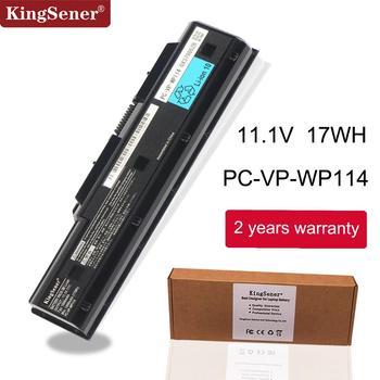KingSener New PC-VP-WP114 Laptop Battery for NEC PC-VP-WP104 PC-VP-WP103 PC-VP-WP127 PC-VP-WP121 OP-570-76979 OP-570-77003