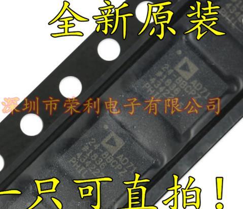 10PCS New AD7124-8BCPZ AD7124-8 LFCSP32 Original ADI
