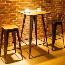 Bar Table No Chairs Pub Tables Bar Height 40 Inch High