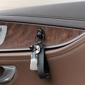 Image 5 - 2Pcs Selbst Klebe Auto Mini Lagerung Haken Für Subaru Impreza Forester Outback STI Levorg Tribeca Legacy Mpreza XV BRZ WRX Ascent