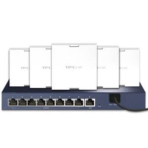 TP-Link Wireless AP Breadboard
