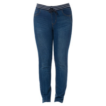 Undefined Plus Size Woman Jeans 2020 Autumn And Winter Low R