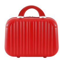 Suitcase Discount-Luggage New-Design Women for Hot-Sales 14-Inches Size32--14--23cm High-Quality