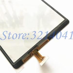 Image 4 - למעלה איכות חדשה מגע מסך עבור Samsung Galaxy Tab 10.1 2019 SM T510 SM T515 לוח מגע Digitizer זכוכית חיישן